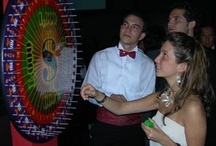 """Casino de Fantasia / El mejor servicio de entretenimiento tipo """"Casino de Fantasía"""" con los tradicionales juegos de mesa como black jack, poker, ruleta, dados, bingo, bacarat, etc. Nuestros """"dealers"""" harán que disfrutes una fiesta increible."""
