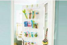 Kitchen / kitchen decor ideas and kitchen gadgets / by Homemade Ginger | Tutorials, Home Decor, Crafts, Kids Crafts, Craft Tutorials, Saving Money!