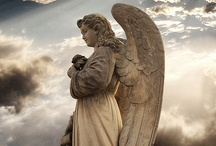 Cemeteries, Angels and Spirits / by Bette Calderone