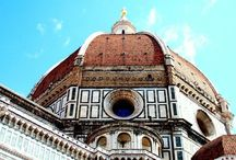 COME TO ITALY / Travel to Italy! Eat your weight in amazing food, gaze upon some of the world's most incredible art and architecture! Ride a vespa! Climb to the top of the Duomo in Florence! Soak it up!!! La Dolce Vita!!! / by My Gourmet Journey Culinary Tours