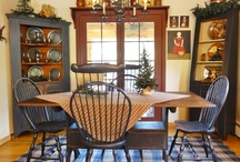 Homestyle decorating / by Bette Calderone