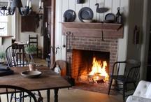 Fireside Chat / by Bette Calderone