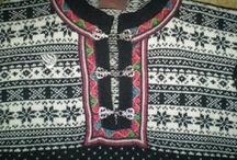 Norwegian Wear / by Bette Calderone