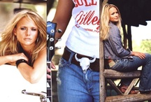 Miranda Lambert <3 / I should not have made this board....I will be an even bigger Pinterest whore bag now. Great. / by Jennifer Aviles