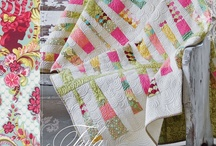 Quilts / by Deborah Christian