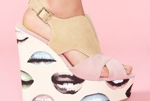 ZAPATOS / Shoes / by Marta