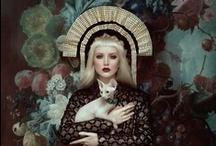 Royal / by Biljana Kroll