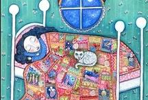 Children's Room & Nursery Decor / by Amalia Aradea
