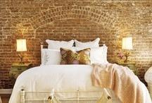 Bedrooms  / by Danielle Barrett