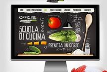 Website designs / by Biljana Kroll