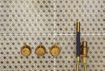 Bathroom / by Danielle Barrett