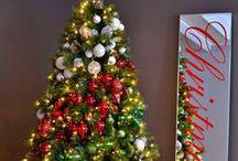 Christmas / by Madison B