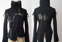 Stylin' / My ideal #wardrobe.