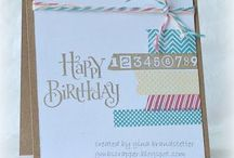 CTMH Cards & Tags