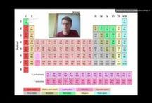 Apologia: Chemistry and Physics
