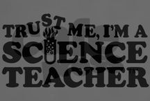 Gifts for the Science Teacher / This holiday season, or any time of year, when you would like to thank your favorite science teacher with an apple or a sweater, or even another non-descript coffee mug, try some of these instead. Science teachers love nerdy things, gadgets, games, objects, puns, technology, and more!