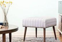 DIY Furniture / DIY Furniture tutorials / by Homemade Ginger | Tutorials, Home Decor, Crafts, Kids Crafts, Craft Tutorials, Saving Money!
