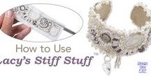 Jewelry Making / Published #jewelry and #accessories trend information, including #wedding ideas.