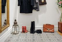 Entryways /mudrooms / entrees