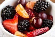 Healthy Food, Happy Body! / by Morgan Humphries