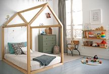 Kids decor / Decoration chambre d'enfant