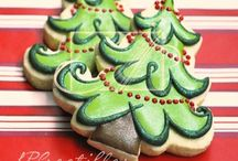 Christmas Baking- Sweets and Treats / Inspirations and time-tested recipes, this is the time to indulge!