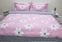 Bedding Sets & Duvet Covers - 100 % Cotton / Cotton is 100% natural material and does not cause sweating, steaming of the body, skin irritations, allergies, etc. Moreover, it is soft and comfortable. Enjoy FREE SHIPPING. Take 5% discount. Coupon Code : PIN05