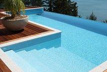 Beach house pool ideas