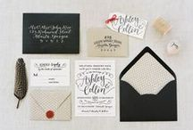 Invitations, Cards & Envelopes