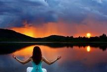 Hippy Self / Yoga, Reiki, crystals, meditation and more! / by Melissa Bozzuto