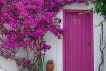 Doorways & Gateways