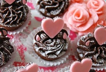 Holidays: Valentine's Day / All Things Valentine's Day. Hearts, Love, Pink, Red... It's all here. / by Nicole Cook {Daily Dish Recipes}