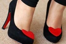 Shoes & Boots....