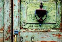 IntDZ - PORTAS & JANELAS / Design de portas e janelas pelo mundo / by Eulalia Santos