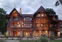 Dream HOME. (: