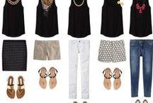 wardrobe / by Anela U'ilani Tanigawa