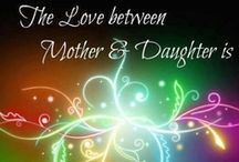 For My Girls♥ / My Girls are So Precious! They have kind little hearts that make my soul smile! I Am Blessed!♥ / by Deb Hayes