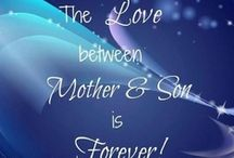 For My Boys♥ / My Boys are So Amazing! They bring a Joy to my life that has changed me Forever! I Am Blessed!♥ / by Deb Hayes