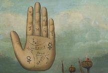Hands / by Angela Jaffray