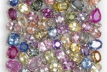 ARTDECO - GEMS 1400 c.+ / Art Deco Jewelry - Gems & gemstone jewelry & Tiaras  from 1400 c. to present day