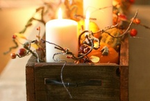 Holiday Recipes & Themes / by Gilly