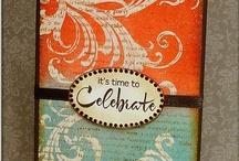Card Ideas / by Debbie Piercy