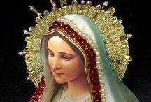 Ave Maria / My faith and my love...... / by Nancy Lucchesi