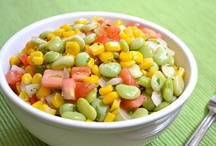 Beans, Grains and Legumes / by Merian Smith