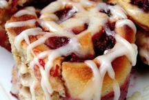 Breakfast Recipes / by Debbie Piercy