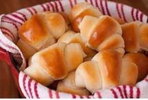 Breads / Bread recipes / by Debbie Piercy