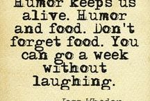 Pyure Laughs / Enjoy a laugh or two on us!  It's Healthy for Ya....