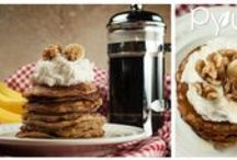 Pyure Recipes / Recipes by our Favorite Chefs, using a variety of Pyure Brands Stevia sweetener products!