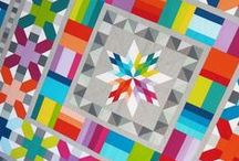 quilt: finished quilts / by Erin Barry