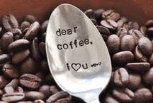 A Sugar-Free Coffee Lover / For those of you who Love Coffee and sugarless tastiness too ;)